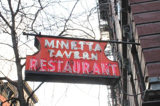 113 MacDougal St., New York, NY 10012